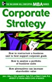 Corporate Strategy (0071435387) by John L. Colley
