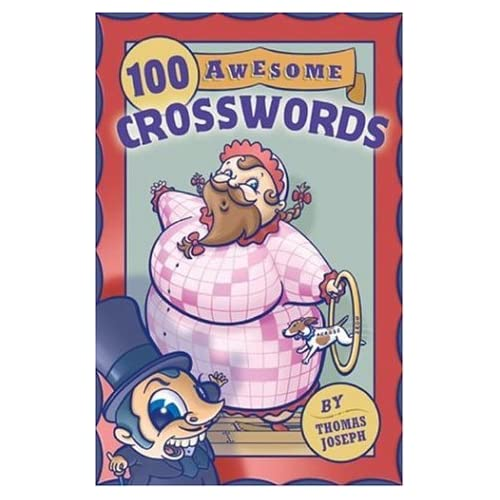 100 Awesome Crosswords