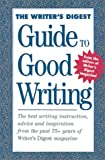 cover of Writer's Digest Guide to Good Writing