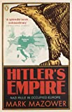 Hitler's Empire: Nazi Rule in Occupied Europe (0141011920) by Mazower, Mark
