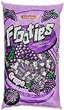 Tootsie Rolls Frooties Grape Candy (360 Count)