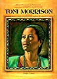 img - for Toni Morrison (Black Americans of Achievement) book / textbook / text book