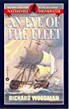 An Eye of the Fleet (Nathaniel Drinkwater) (0446604615) by Woodman, Richard