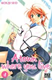 echange, troc Seo Kouji - A town where you live T04