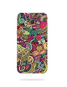 alDivo Premium Quality Printed Mobile Back Cover For Samsung Galaxy J5 (3d) / Samsung Galaxy J5 (3d) Back Case Cover (MZ238)