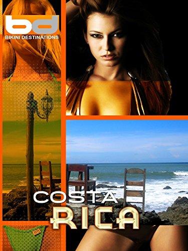 Bikini Destinations - Costa Rica