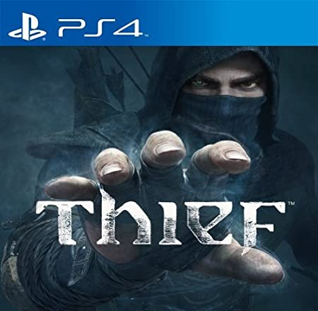 Thief - PS4 [Digital Code]