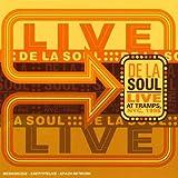 echange, troc De La Soul, Jungle Brothers - Live At Tramps : Nyc (1996)