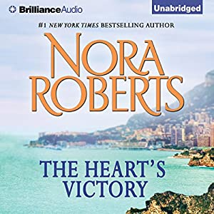 The Heart's Victory Audiobook