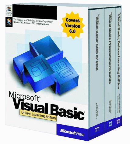 Learn Microsoft Visual Basic 6 0 Now Learn Now Free