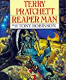 Sir Terry Pratchett Reaper Man (Discworld Novels)