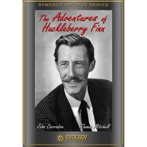 Adventures of Huckleberry Finn (1955)