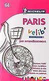 echange, troc  - Paris par arrondissement velib
