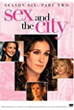Sex and the City: Season 6, Part 2