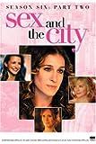 Sex & The City: The Sixth Season - Part 2 [DVD] [Import]
