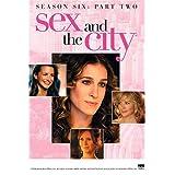 Sex and the City: Season 6, Part 2 ~ Sarah Jessica Parker