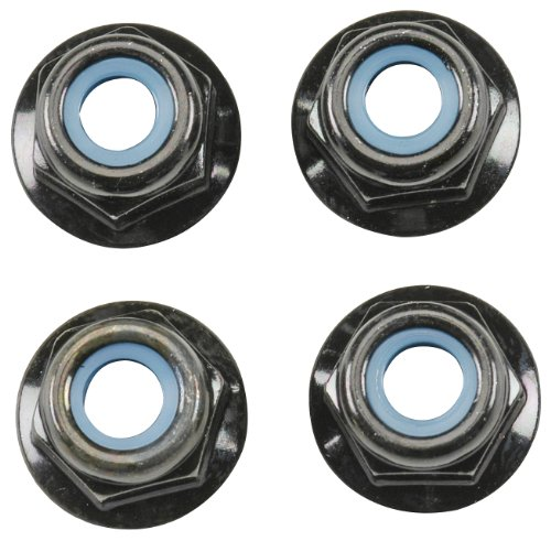 HPI Racing Z684 Flange M4 Lock Nut