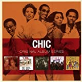 Chic Original Album Series