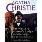 Book Review on The Mystery of Hunter's Lodge (Poirot) by Agatha Christie