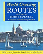 Amazon.com: World Cruising Routes (0639785802327): Jimmy Cornell: Books