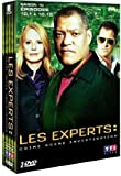 Les Experts - Saison 10 Vol. 1 (dvd)