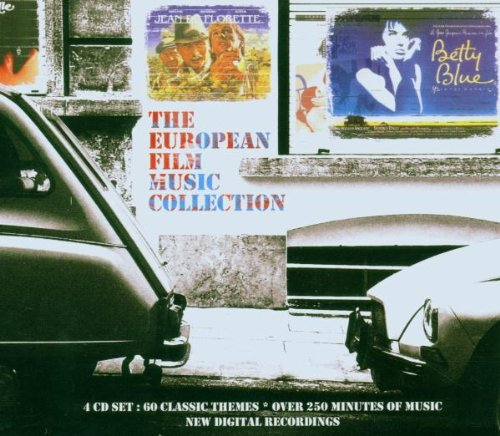 Mark Ayres - European Film Music Collection - Zortam Music
