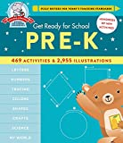 Get Ready for School: Pre-K