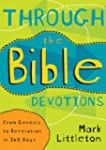 Through The Bible Devotions