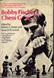 Bobby Fischer's Chess Games (038508627X) by Fischer, Bobby