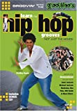 Learn The Hip Hop Grooves Vol. 2 (+ CD) [DVD]