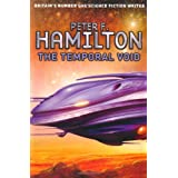 The Temporal Voidby Peter F. Hamilton