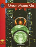 Green Means Go (Yellow Umbrella Social Studies) (0736817166) by Ring, Susan