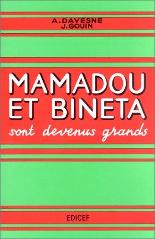 BINETA LIVRE TÉLÉCHARGER ET LE MAMADOU