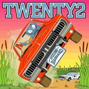 Twenty2-The Dudes of Hazzard-CD-FLAC-2003-FORSAKEN