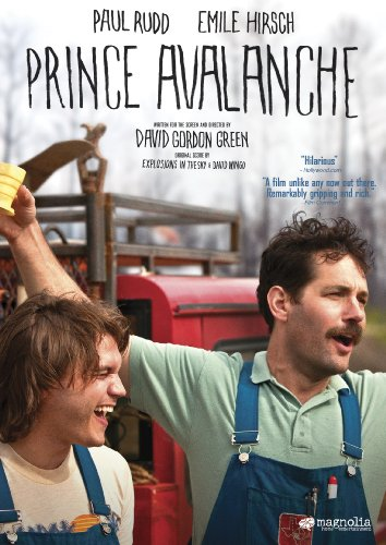 Prince Avalanche [DVD] [Region 1] [NTSC] [US Import]