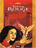 echange, troc Wachs, Savey - Poème rouge, tome 2 : Eléonora