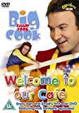 Big Cook, Little Cook: Welcome To Our Cafe [DVD]