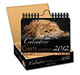 echange, troc Collectif - Chats d'exception 2012