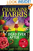 Charlaine Harris (Author)  (1541)  Download:  $12.99  2 used & new from $12.99