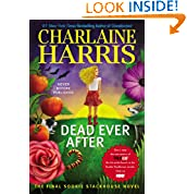 Charlaine Harris (Author)  (1643)  Download:  $12.99  2 used & new from $12.99