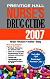 img - for Prentice Hall Nurse's Drug Guide 2007 book / textbook / text book