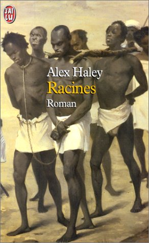 Alex Haley - Racines