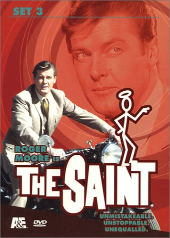 The Saint, Set 3