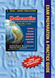 Mathematics Hl Examination Preparation and Practice Guide for International Baccalaureate