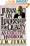 On Leadership for Quality