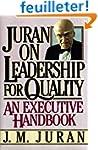 Juran on Leadership for Quality: An E...