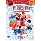 Rudolph the Red-Nosed Reindeer [DVD] [1964] [Region 1] [US Import] [NTSC]by Burl Ives