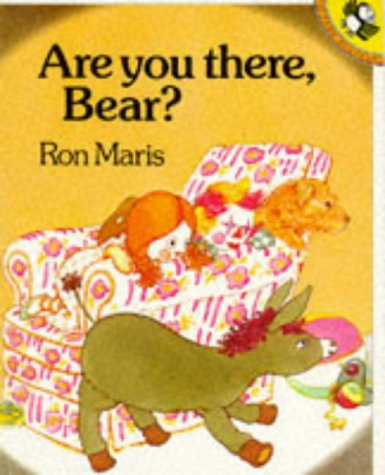 Are You There, Bear?