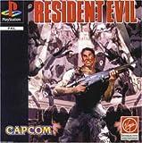 echange, troc Resident Evil 1