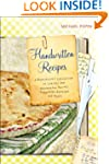 Handwritten Recipes: A Bookseller's C...